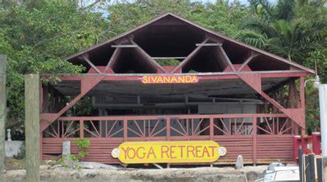 sivananda ashram bahamas