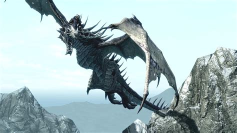 New Skyrim Dragonborn Dlc Details And Screenshots