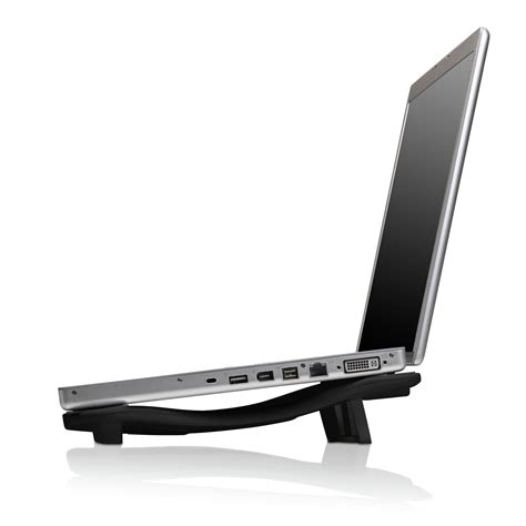 support ordinateur portable bureau belkin support ventilé pour ordinateur portable jusqu 39 à