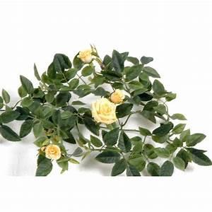 Rose Blanche Artificielle : rose blanche artificielle pas cher prix achat vente en ligne ~ Teatrodelosmanantiales.com Idées de Décoration