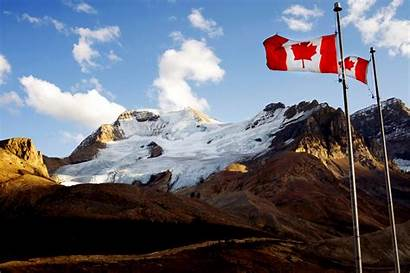 Canada Flag Canadian Wallpapers Awesome Desktop Designs