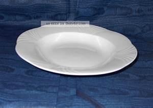 Porzellan Teller Weiß : villeroy boch arco weiss suppenteller 2 porzellan ~ Michelbontemps.com Haus und Dekorationen