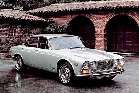 jaguar classic jaguar xj6 xj12 classic car review honest john