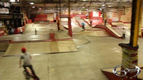 liverpool skatepark rampworx youtube