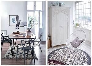Schöne Teppiche Fürs Wohnzimmer : die sch nsten teppiche f r ein modernes zuhause who is mocca ~ Frokenaadalensverden.com Haus und Dekorationen