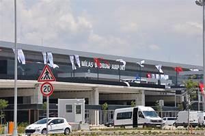 Airport parkeren