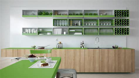 groene keukens meer keuken