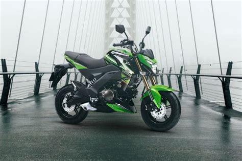 Z125 Pro Image by Kawasaki Z125 Pro Price In Malaysia Reviews Specs