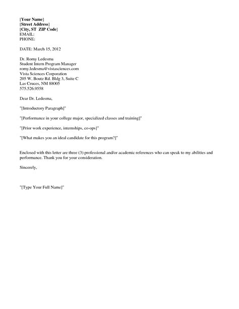 cover letter student cover letter for student services coordinator