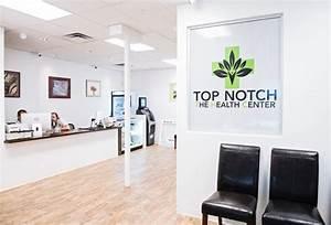Dispensary Spotlight: Top Notch The Health Center - Vegas ...