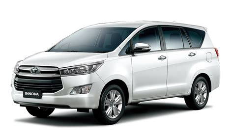 Toyota Kijang Innova Picture by 2019 Toyota Innova Review Engine Release Date Exterior