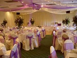 deco mariage pas cher linen wedding decorations