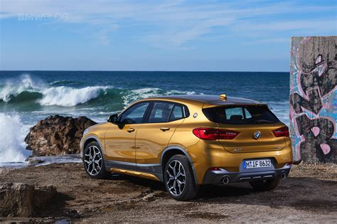 Bmw X2 Photo by Bmw X2 New Photo Gallery From Portugal Bmw
