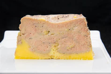 Foie De G Nisse Recette by Terrine De Foie Gras Maison Basse Temp 233 Rature Les