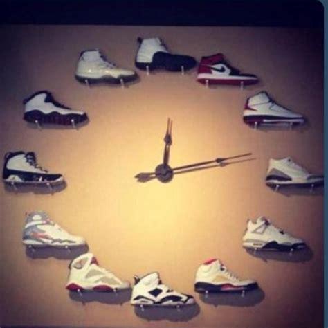 Alibaba.com offers 1,758 wall decor jordan products. Jordan wall clock | Shoe Collection | Pinterest | Clock, Wall clocks and Jordans