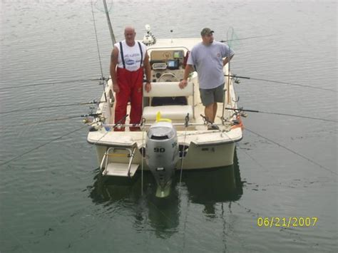 Crappie Fishing Boat Names by New Crappie Boat Design Page 4