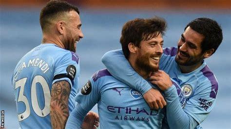 English premier league table: Man City vs Newcastle ...