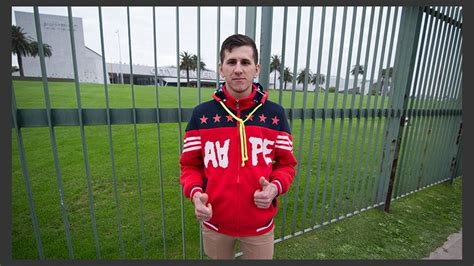 Decime qué se siente: doble brasileño de Messi también