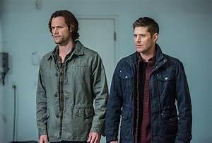 Supernatural Show News Reviews Recaps And Photos Tvcom