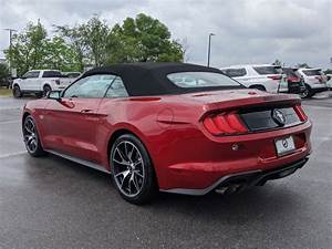 New 2020 Ford Mustang EcoBoost Premium 2D Convertible in Fort Walton Beach #JL5149659 | Step One ...