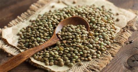 comment cuisiner des lentilles vertes comment cuire des lentilles