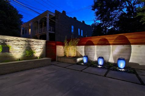 five tips to improve your outdoor lighting areas inaray