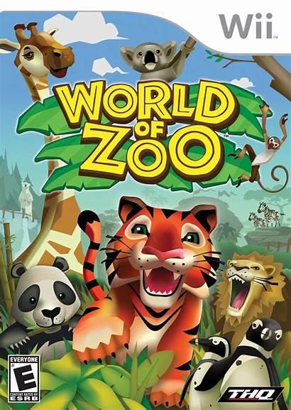 Zoo Wii Nintendo