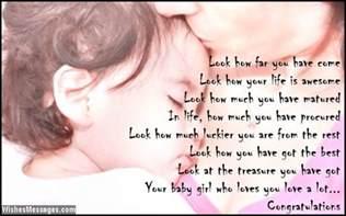 Congratulations On Baby Girl Poem