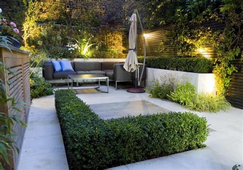 Small Garden Furniture by 20 Cool Patio Design Ideas
