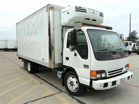 Gmc (isuzu) T6500 (ftr) (2007)