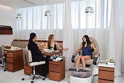 Pedicure Salon Spa Manicure Nail Salones Lima