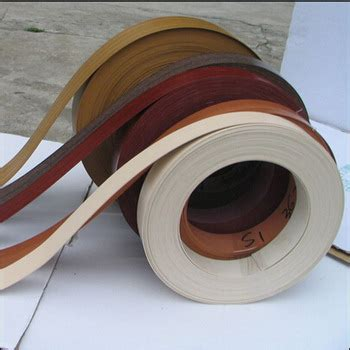 self adhesive cabinet edging tape plastic table edging trim pvc edge banding for furniture