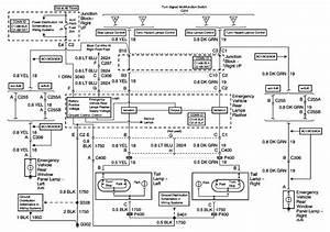 2002 Impala Wiring Schematic