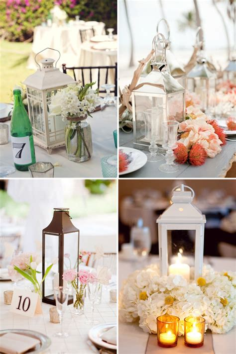lantern centerpieces for weddings 2014 wedding decoration ideas using lanterns invitesweddings