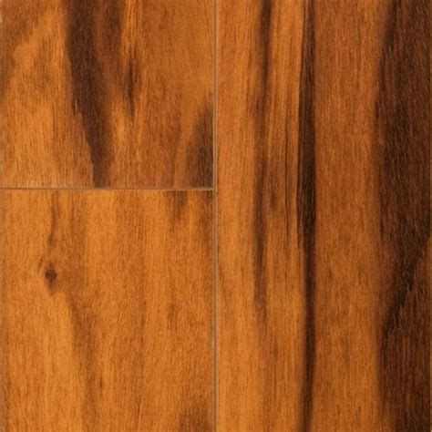 st laminate flooring st james collection by dream home 12mm brazilian koa high gloss laminate floo flooring