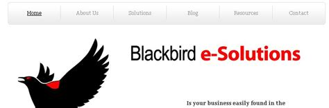 pssst there s something brewing at blackbirdesolutions com