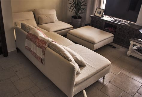 Ikea Soderhamn Living Room Sofa Used For Sale Qatar Living