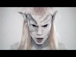 Die Antwoord - I fink you freaky trailer - YouTube