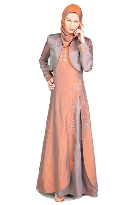 gamis pesta simple styles dress designs for avsintertainment