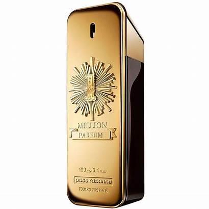 Parfum Million Paco Rabanne 100ml Spray Eau