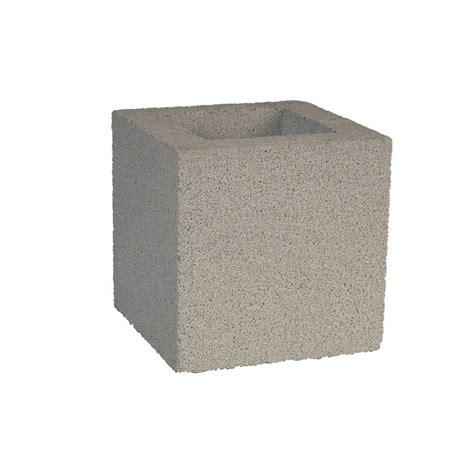 el 233 ment de pilier b 233 ton d 233 coratif h 20 x l 20 x p 20 cm