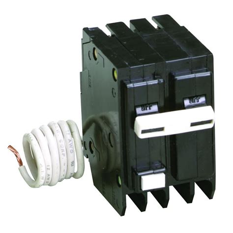 Spa Gfci 50 Receptacle Wiring by Electrical Adding Gfci To A 220v Outlet Home