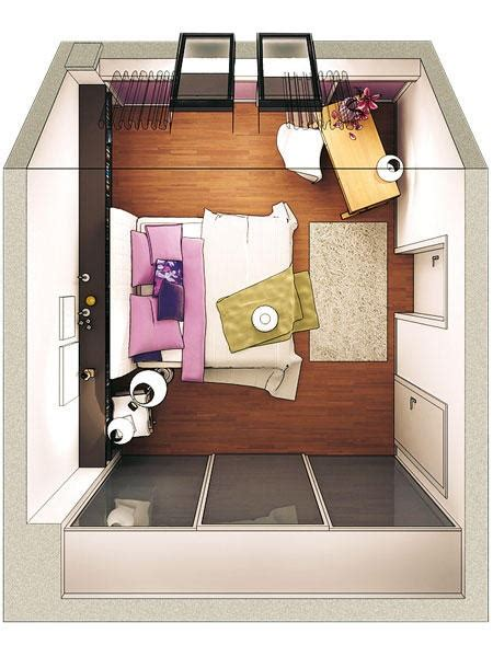 Schlafzimmer Unter Dachschräge Gestalten by Schlafzimmer Schr 228 Ge Gestalten