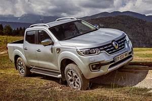 4x4 Renault Pick Up : pick up renault 2017 tous les prix du renault alaskan ~ Maxctalentgroup.com Avis de Voitures