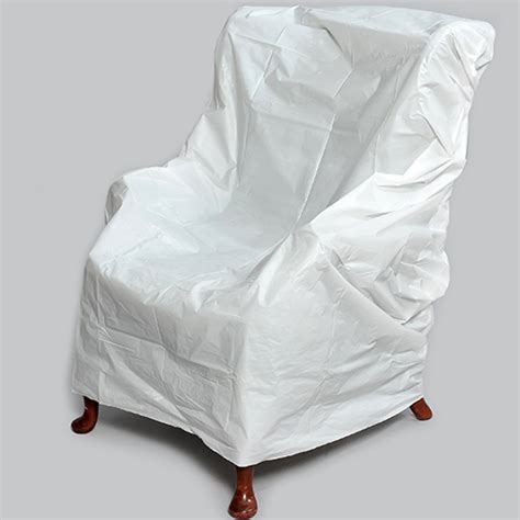 plastic arm covers for sofas plastic armchair covers single clarks removal boxes