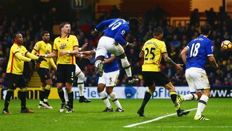 Everton vs Watford Match Preview: Classic Encounter, Key ...