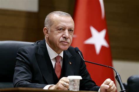The man who has dominated turkish politics since 2002. Turkish President Recep Tayyip Erdogan vows to keep S-400 ...