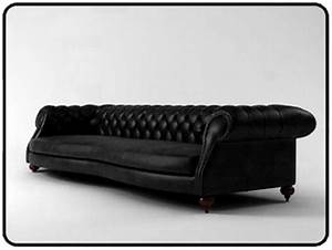 Chesterfield Sofa 4 Sitzer : jvmoebel ledersofa chesterfield sofa charly 5 4 1 sitzer ~ Bigdaddyawards.com Haus und Dekorationen