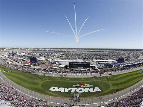 Daytona 500 Track by Daytona 500 Daytona International Speedway