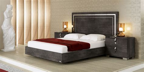 lacquered   italy quality luxury platform bed boston